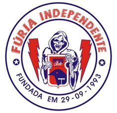 Fúria Independente   Organizada do Paraná Clube