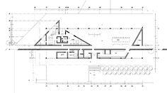 Galeria de Casa Wabi / Tadao Ando Architect and Associates - 27 Futuristic Architecture, Ancient Architecture, Sustainable Architecture, Architecture Plan, Architecture Details, Tadao Ando, Wabi Sabi, John Pawson Architect, Casa Wabi