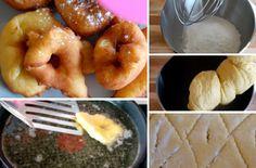 La recette des bugnes moelleuses : le dessert typique du Mardi-Gras ! - La Recette