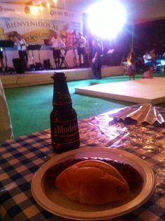 OktoberFest Aus Cancun
