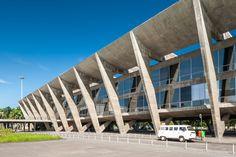 Museu de Arte Moderna do Rio de Janeiro AFFONSO EDUARDO REIDY