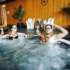 #jacuzzi #sivistys #maanlumo #pikkujoulut #langvikhotel http://www.langvik.fi/