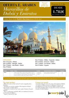 Oferta Emiratos Arabes : Maravillas de Dubai y Emiratos: 08 días.Desde 1782. Salidas hasta 30 Abril ultimo minuto - http://zocotours.com/oferta-emiratos-arabes-maravillas-de-dubai-y-emiratos-08-dias-desde-1782-salidas-hasta-30-abril-ultimo-minuto-9/