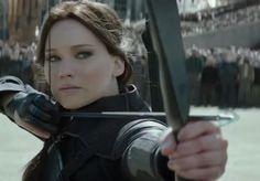 Le nouveau trailer explosif de « Hunger Games – La Révolte : partie 2 »