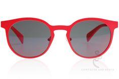 Italia Independent Sunglasses I-Ace 023 - Contactsandspecs.com