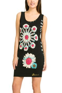 Dress Desigual Bluesound