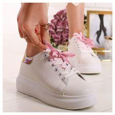 Adidas Stan Smith, Adidas Sneakers, Converse, Shoes, Fashion, Moda, Zapatos, Shoes Outlet, Fashion Styles