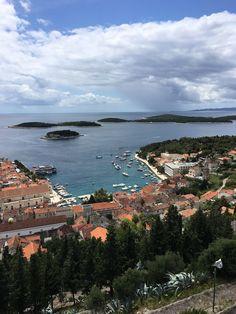 Hvar Island, Croatia- Travel Guide- becomingthebehars.com