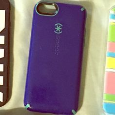@btd_123 iPhone 5c case speck Blue Speck iPhone case for @btd_123 Accessories Phone Cases
