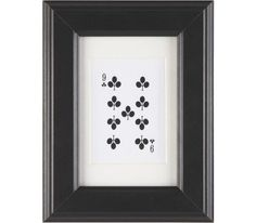 Edler Bilderrahmen aus Holz in Schwarz - ein stilvoller Blickfang