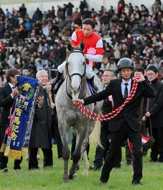 【有馬記念】ゴールド有馬は内田博