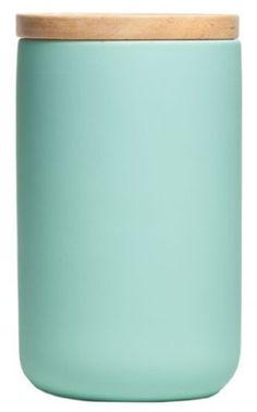 General Eclectic Tall Canister Mint