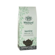 Green Jasmine Loose Tea Pouch