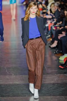 Paul Smith Fall 2013 RTW Collection - Fashion on TheCut