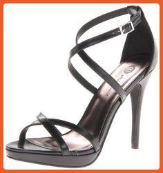 84c386804 Michael Antonio Women s Tarten Met Platform Sandal    Check out this great  product.