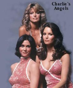 Charlie's Angels #1970s
