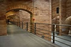 rafael moneo roman museum - Google Search