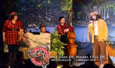 The Oh Canada Eh Dinner Show kicks off it's 22nd season this month, and we couldn't be more excited! Book your Niagara Falls stay with us and get exclusive package deals for the show! #CairnCroft #OhCanadaEh #DinnerShow #BestWestern #Canada #Musical #NiagaraFalls #NiagaraFallsAttractions #Travel #Tourism