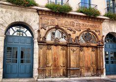 Burgos, Spain is the home of El Cid and spains national hero