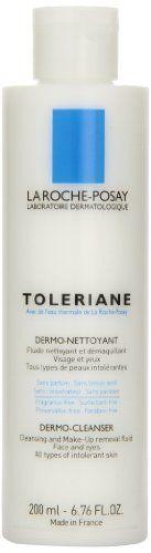 La Roche-Posay Toleriane Gentle Dermo-Cleanser (200ml) 6.76 Fluid Ounces