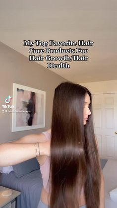 Top Hair Care Products For Hair Growth