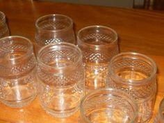 Resultado de imagem para vidro para conserva