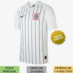 Camiseta do São Paulo Outubro Rosa 19 Feminina