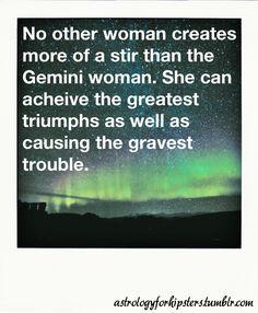 Gemini.