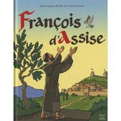 Saint François de Jean-François Kieffer. 60 pages avec des cartes. Très complet sur la vie de saint françois. 10€ sur PM - 30€ sur amazon
