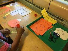 Differentiated Halloween Stations for First Grade - ELA and Math