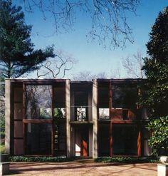 Galería - Clásicos de Arquitectura: Casa Esherick / Louis Kahn - 7