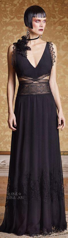 Alberta Ferretti Limited Edition Spring 2016 Couture