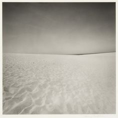 Harry Callahan, Cape Cod, 1972