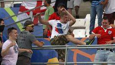 露西亞議員建議對付足球流氓大法:就地打擂台!