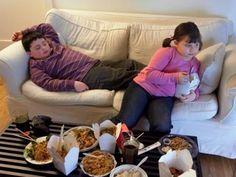 Παιδική Παχυσαρκία: Αίτια, Κίνδυνοι
