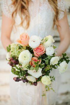 A 'To Kill a Mockingbird' Inspired Wedding