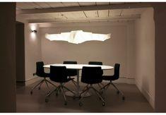 Foscarini - Jamaica Pendant #interiordesign #homedecor #renovation #designerlighting #luxury #southafrica Hanging Lamps, Jamaica, Lighting Design, Conference Room, Pendants, Interior Design, Luxury, Table, Furniture