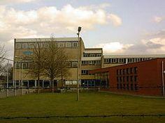 Philips van Horne Weert - Middelbare School