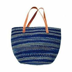 Bamboula beach bag