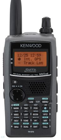 This HT can do APRS and Packet right out of the box.  Set up is easy and I highly recommend it.