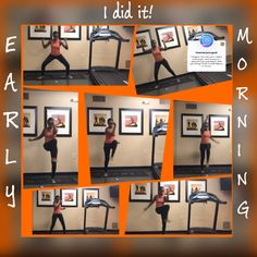 Early Morning Riser! Moves App, Early Morning, Fit, Shape
