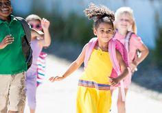 Mudança de escola: o que fazer para que a criança não sinta tanta falta do colégio antigo