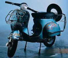 scooter Dali