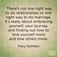 Tracy McMillan's 7 Relationship Rescue Strategies