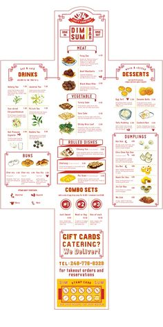 461 best menu design images on pinterest in 2018 charts page