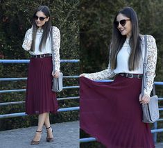 Get this look: http://lb.nu/look/8622725  More looks by Alba .: http://lb.nu/albaoc  Items in this look:  Choies Skirt