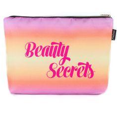Beauty Secrets Scene Pouch