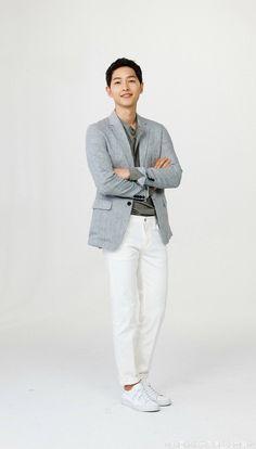 Song Joong ki ♥♥^^
