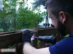12_raklap_komposztalo Drill, Hole Punch, Drills, Drill Press