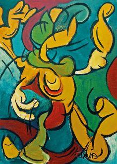 'Standpunkt' von David Joisten bei artflakes.com als Poster oder Kunstdruck $6.48
